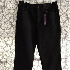 Gloria Vanderbilt Amanda Classic Jeans